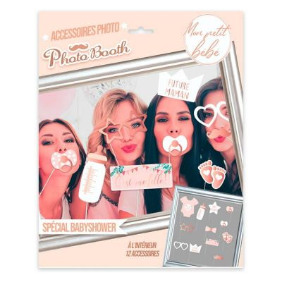 photobooth-babyshower-fille-garcon | jourdefete.com