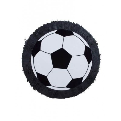 piñata ballon de football de 50 cm | jourdefete.com