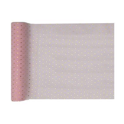 centre-table-rose-or jourdefete.com
