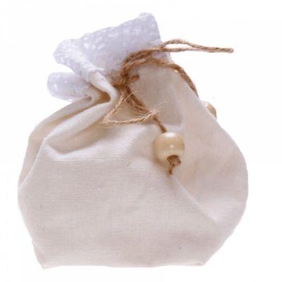 pochon-lin-nature-beige-dentelle-perle | jourdefete.com