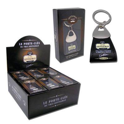 porte-clés de la collection gentleman   jourdefete.com
