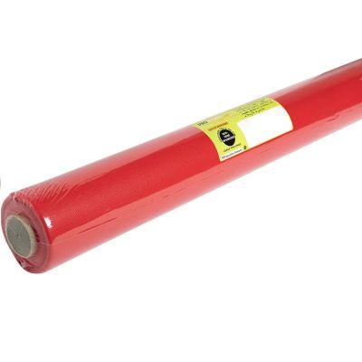 Rouleau de Nappe Spunbond Rouge - 25 Mètres