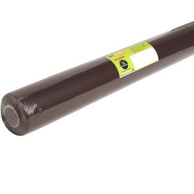 Rouleau de Nappe Spunbond Chocolat - 25 Mètres