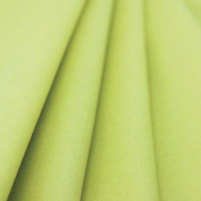 Rouleau de nappe en voie seche - Vert pomme - 25 m | jourdefete.com
