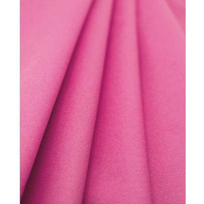 Rouleau de nappe en voie sèche - Fuchsia - 10 m   jourdefete.com