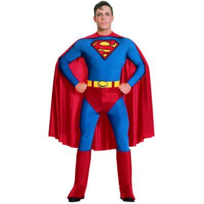 Déguisement Superman Licence Homme