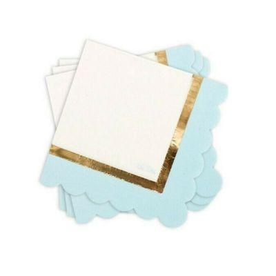 16-serviettes-So-Chic-Bleu-Pastel jourdefete.com