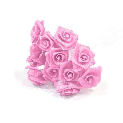 petites-roses-artificielles-decoration | jourdefete.com
