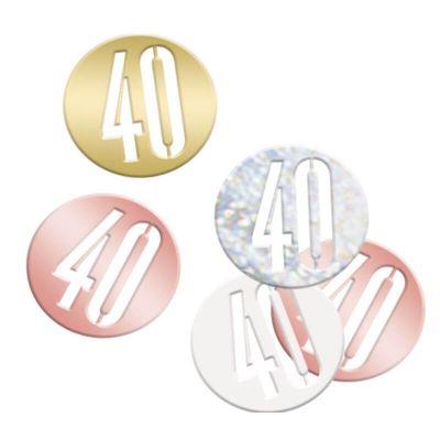 confettis-age-table-glitz-rose-gold-decoration | jourdefete.com