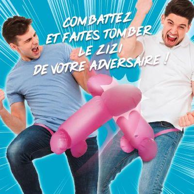 jeu gonflable combat de zizi   jourdefete.com