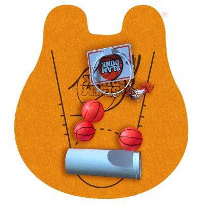 Slam Dunk - Jeu de Basket pour Toilettes | jourdefete.com