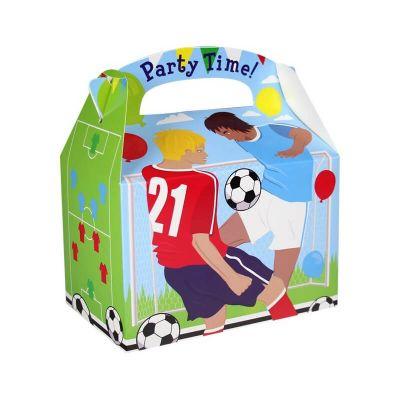 box cadeaux football | jourdefete.com