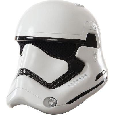 Casque Stormtrooper Adulte - Star Wars VII