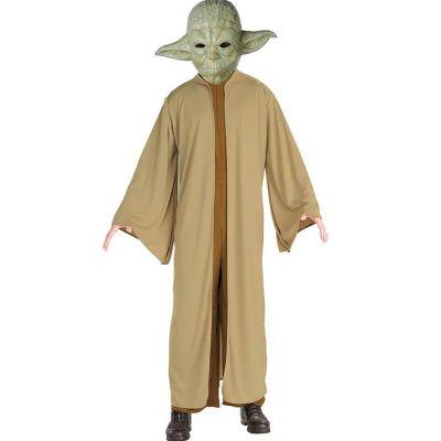 deguisement-yoda-star-wars-adulte | jourdefete.com