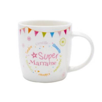 mug-super-marraine-bapteme | jourdefete.com