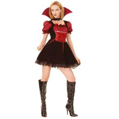 Déguisement-Vampire-Halloween | jourdefete.com