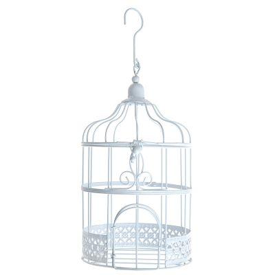 urne-cage-oiseau-tirelire | jourdefete.com