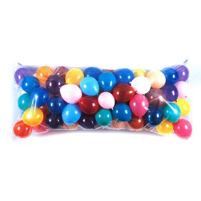 sac pour chute de ballons