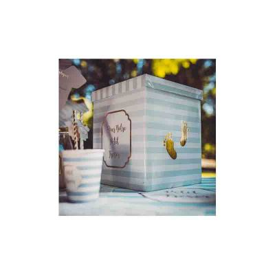 urne-petit-tresor-baby-shower | jourdefete.com