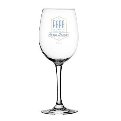 verre-vin-papa-père   jourdefete.com