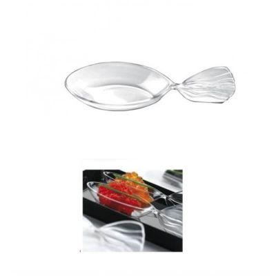 30 verrines poisson - Plastique transparent | jourdefete.com