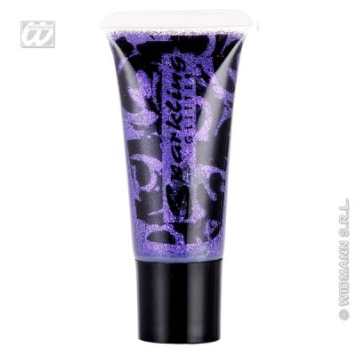Fond de Teint Scintillant - violet