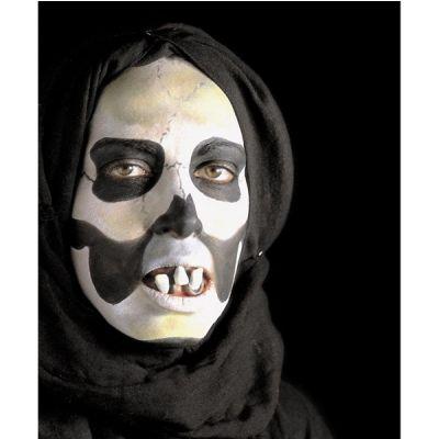 Dents Horribles Halloween