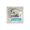 """Préservatif Humoristique """"En Levrette"""""""