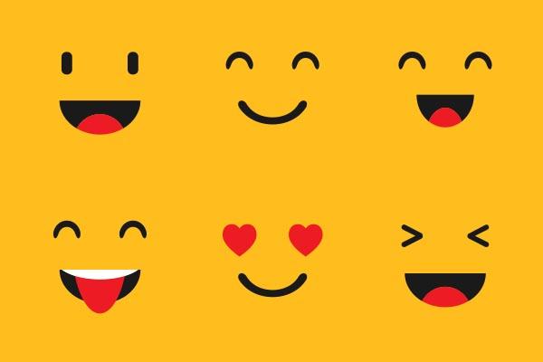 Emoji & Smiley