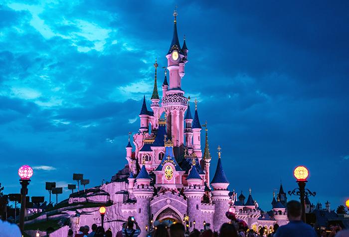 Déguisement adulte licence Disney
