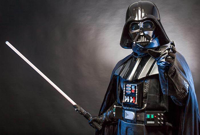 Déguisement adulte licence Star Wars