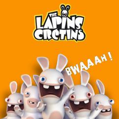 Lapins Crétins