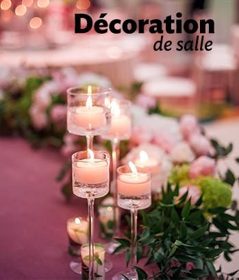 f36b1585930c Décoration pour mariage   Jour de Fête, accessoires de déco pour mariage