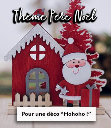Thèmes de Noël
