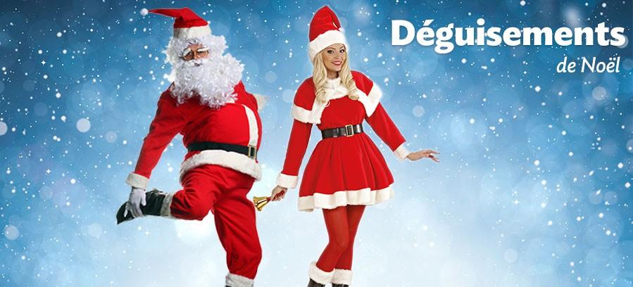 34bb7d9464524 Déguisements de Noël - Noël