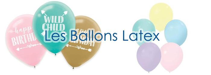 ballons-latex