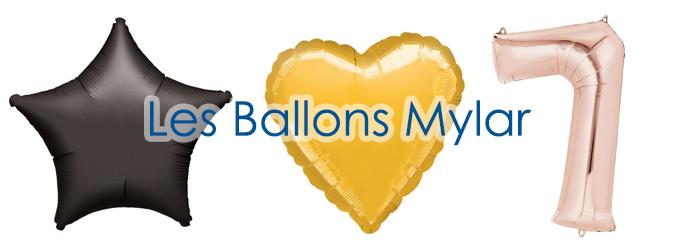 ballons-mylar